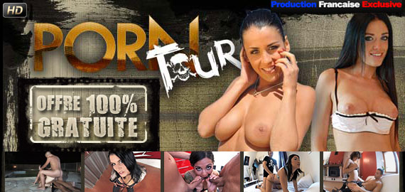 Porn Tour